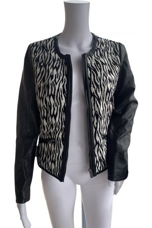 Breal Women Jackets - Multicolour Polyester Jackets
