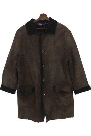 Polo Ralph Lauren Leather Jackets