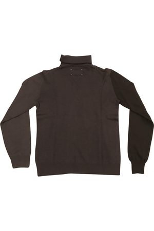 Maison Martin Margiela Men Sweatshirts - Wool pull
