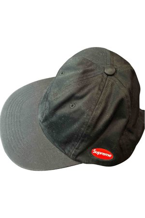 Supreme Cotton Hats & Pull ON Hats