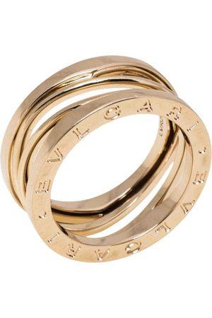 Bvlgari Pink gold Rings