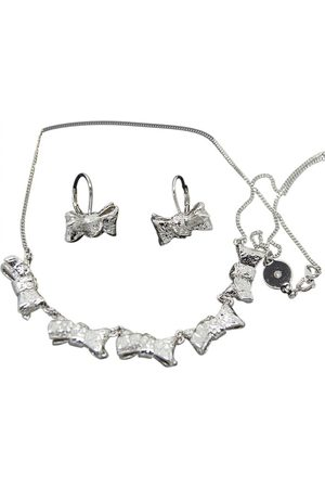 Marc Jacobs Plated Jewellery Sets