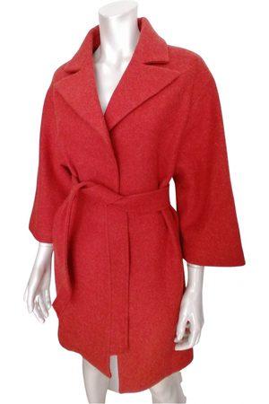 Circolo Wool Coats