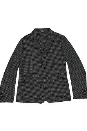 Dolce & Gabbana Polyester Jackets