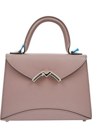 Moynat Leather Handbags