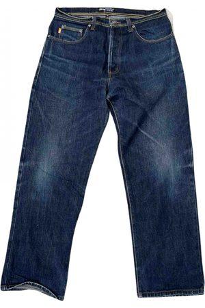STUSSY Straight jeans