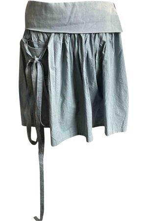 THORNTON BREGAZZI Mini skirt