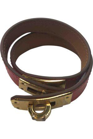 Hermès Leather Bracelets