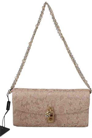 Dolce & Gabbana Cloth Clutch Bags