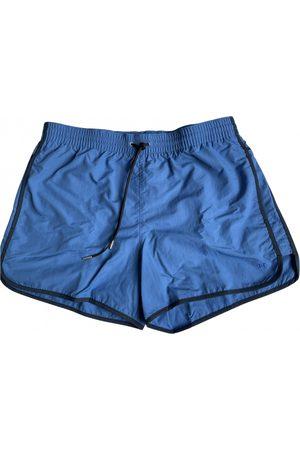 Hermès Polyester Shorts