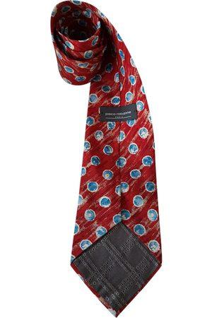 Paco rabanne Silk tie