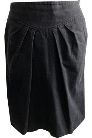 THORNTON BREGAZZI Mid-length skirt
