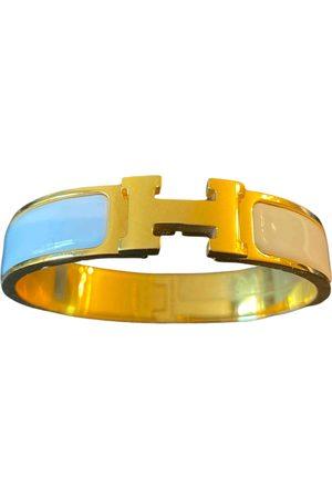 Hermès Women Bracelets - Clic H bracelet