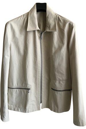 ALAIN MIKLI Men Jackets - Cotton Jackets