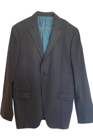 Kenzo Men Gilets - Wool vest