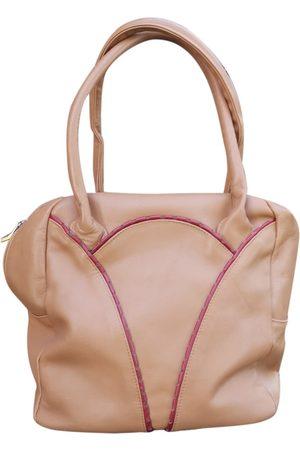 Ixos Leather handbag