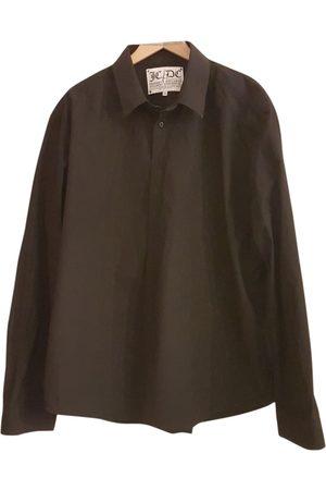 JC DE CASTELBAJAC Men Shirts - Cotton Shirts