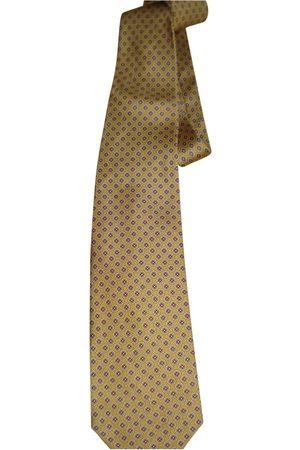 Rochas Men Neckties - Silk Ties