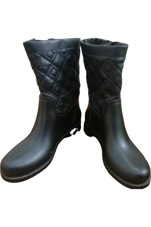 Guess Rubber Ankle Boots