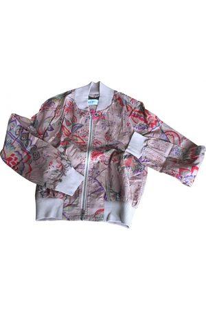 Chloé Cotton Leather Jackets