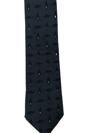 Dolce & Gabbana Silk Ties