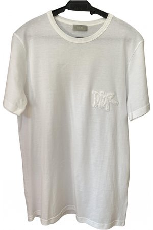Dior Men T-shirts - Cotton T-shirt