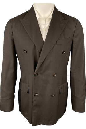 Boglioli Wool suit