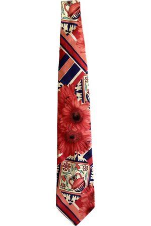 Dolce & Gabbana Men Neckties - Silk tie