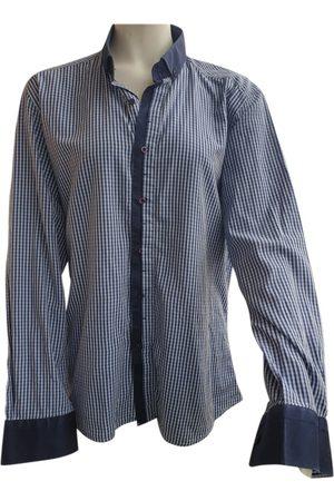 EMMANUELLE KHANH Cotton Shirts