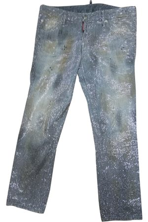 Dsquared2 Women Straight Leg Pants - Straight pants