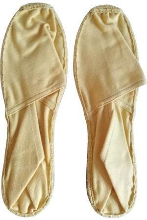 Toast Women Espadrilles - Cloth Espadrilles