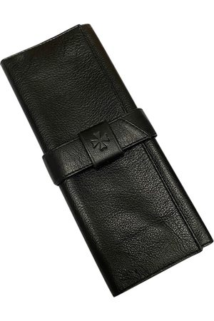 Vacheron Constantin Leather Small Bags\, Wallets & Cases