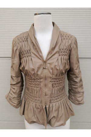 Bottega Veneta Leather Jackets