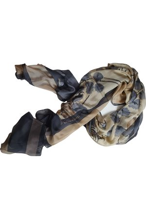 Antonio Marras Multicolour Silk Scarves