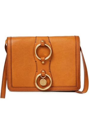 See by Chloé See By Chloé Woman Roby Leather Shoulder Bag Light Size