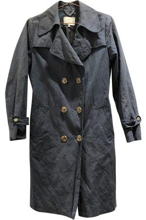 Essentiel Antwerp Cotton Trench Coats