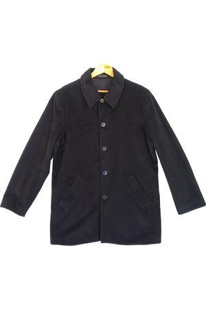 AGNÈS B. Wool trench coat
