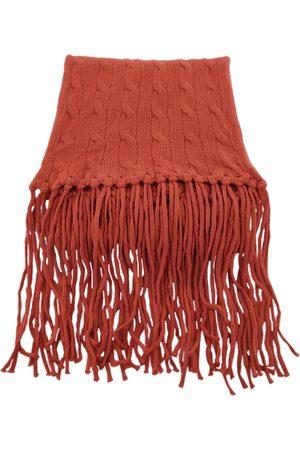 Ralph Lauren Wool Scarves