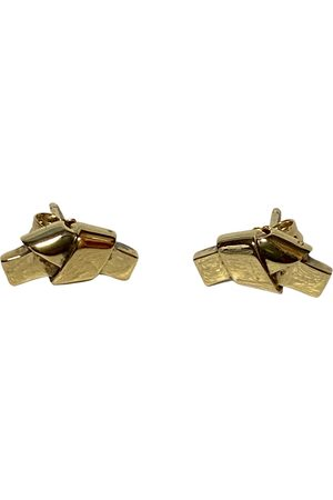 LARA Silver Earrings