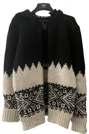 LANEUS Wool Knitwear & Sweatshirts