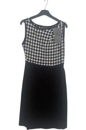 Cortefiel Cotton Dresses