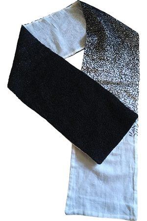 RAF SIMONS Cotton Scarves & Pocket Squares