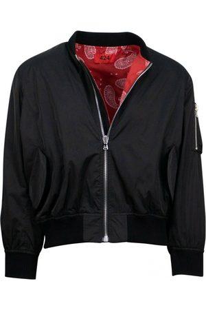 424 FAIRFAX Polyester Jackets