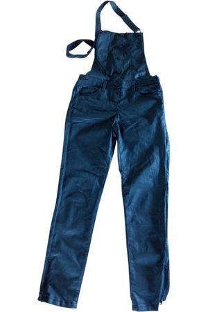Bréal Cotton Jumpsuits
