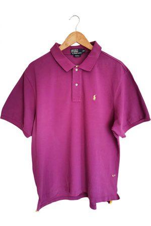 Polo Ralph Lauren Polo cintré manches courtes polo shirt