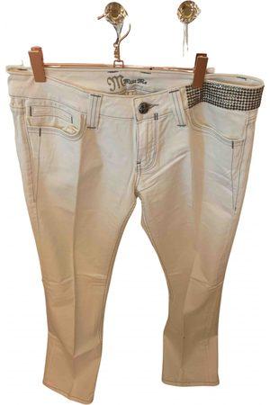 Miss Me Slim jeans