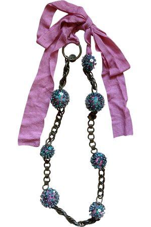 Missoni Multicolour Necklaces