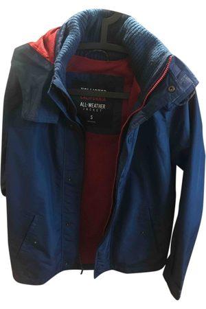 Hollister Polyester Coats