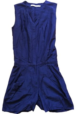 & OTHER STORIES & Stories Silk jumpsuit