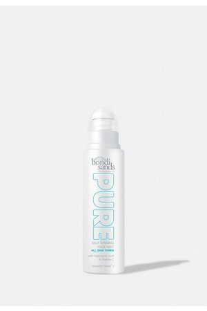 Missguided Women Fragrances - Pure Self Tanning Face Mist 70Ml